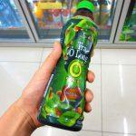 ベトナムの飲み物の不思議を体験してミル(MILU)