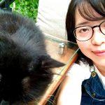 ホーチミンの癒し、猫カフェに行ってミル(MILU)