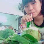 英語もベトナム語もできない格闘女子が、なんとかベトナムで生きてミル(MILU)!