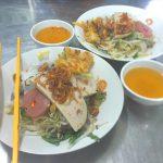 あまり知られていないベトナム料理を滞在者がおすすめしてミル(MILU)!