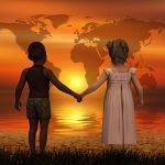 地球上にあふれる魔法の言葉                          ❝ ありがとう ❞ 伝わってる?