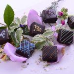 転ばぬ先のチョコレート。でも依存症にはご用心!