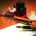 創作の習慣で交流の輪を広げよう。スタート条件は筆記用具&楽しむ心のみ